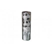 SLINGER 10 LEDLAMPIONS FOOT 180cm WIT 7,5cm diam 3XAA BATT NIET INCL