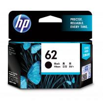 HP Inktcartridge 62 Zwart