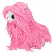 Snukis 21cm Roze Alpaca Polly