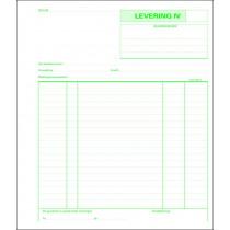 Register 210X180Mm Exacompta 23161 Leveringen Tripli3X50 Nl