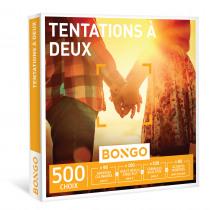 Bongo FR Tentations A Deux