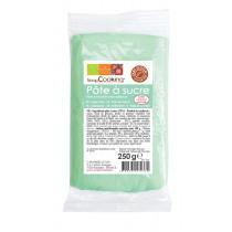 Scrap Cooking Watergroen 250G Suikerpasta - Glutenvrij