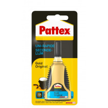 Secondelijm Gold Pattex 3G