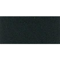 Rubber 20x30cm Zwart