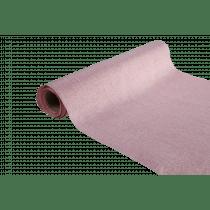 Tafelloper 5mx28cm Roze Jute Met Glansdraad
