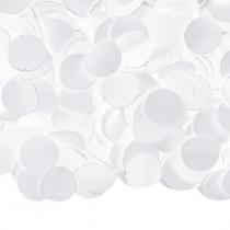 Confetti Papier Wit 100g