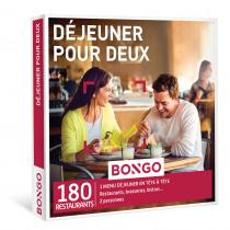 Bongo FR Déjeuner Pour Deux