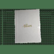 Album 40x30cm Wit Prestige 24 Bladzijden