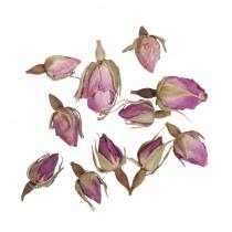 Bloemen - Rozenknoppen Roze 7g