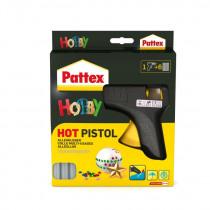 Pattex Hot Pattex Lijmpistool + 6 Patronen