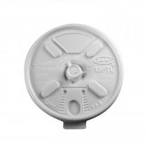 Deksel Schuimbeker Dart Lift&Lock Voor 250ml 100 Stuks