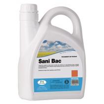 Sani Bac Hygienische Allesreiniger 5Kg