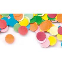 Confetti Papier Multicolor 200g