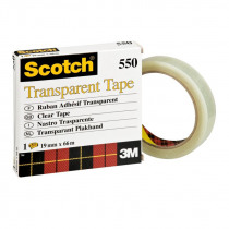 Tape 66m x 19mm Scotch Flowpack