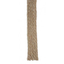 Lint Jute 8M x 10mm Naturel