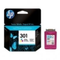 HP Inktcartridge 301 Tricolor