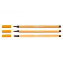 Stabilo Pen 68 Oranje
