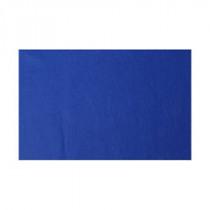 Vilt 20cmx30cmx1mm Middenblauw