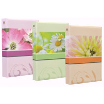 Henzo Slip-In Blossoms 300 Foto'S
