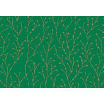 FIESTA TWIGS WINTER GREEN 60g/m²