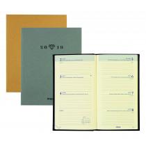Brepols Agenda 6-Talig 7D/2P 9x16cm Interplan Bijoux