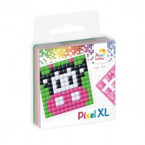 Pixelhobby XL Fun Pack Pixel Koe