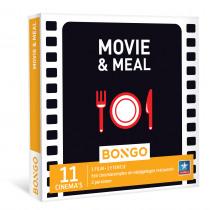 Bongo NL Movie&Meal