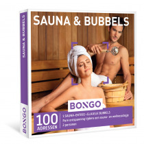 Bongo NL Sauna&Bubbels