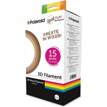 Polaroid Root Play 3D Vulling