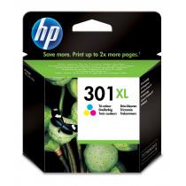 HP Inktcartridge 301XL Tricolor