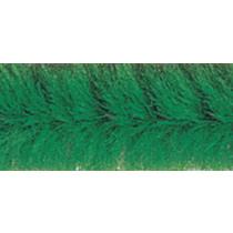 Pijpestok 50cm Groen 9mm Diam 10 Stuks