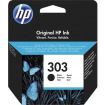 HP Inktcartridge 303XL Zwart