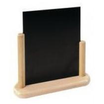 Tafelbord Elegant 21X15Cm Blank Hout