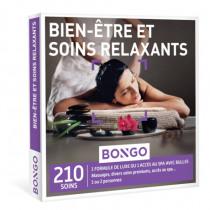 Bongo FR Bien-Etre Et Soins Relaxants