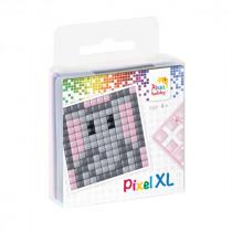 Pixelhobby XL Fun Pack Pixel Olifant