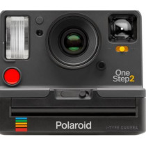 Polaroid One Step 2VF Graphite
