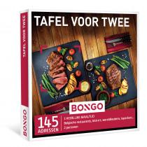 Bongo NL Tafel Voor Twee