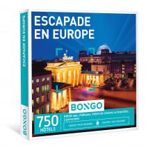 Bongo FR Escapade En Europe