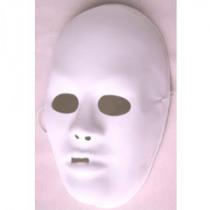 Masker Wit 3 Stuks