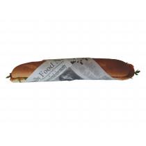 Snacking Wrap 31X28,5Cm 500 Stuks