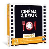 Bongo FR Cinéma&Repas