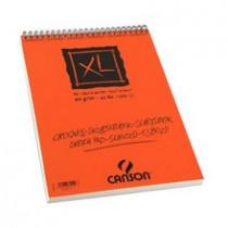 Canson Schetsblok 120 Vellen 90g/m² A3 Spiraal