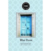 Geurzakje Blue Door