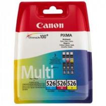 Canon Inktcartridge Tricolor 526 3Pack
