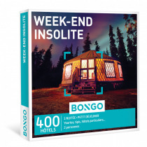 Bongo FR Week-end Insolite