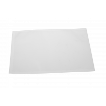 Vacuum Kookzakken 20x15cm Transparant 80µ 100 Stuks