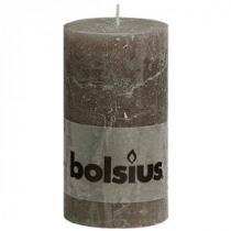 BOLSIUS TAUPE 68mm diam 54U