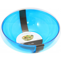 Kom Mozaïk Turquoise 3,5L - 27cm  Diameter PS