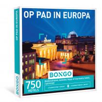 Bongo NL Op Pad In Europa