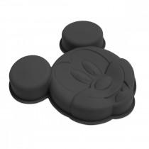 Scrap Cooking Flexibele Bakvorm Taart Mickey